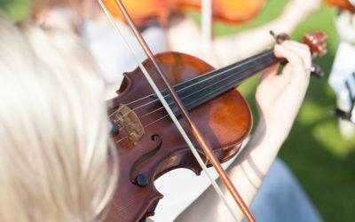Muzyka na ślub – o czym warto wiedzieć